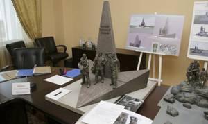 В Салехарде установят памятник героям Арктики