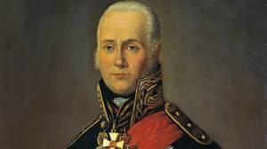 В Кронштадте откроют памятник адмиралу Ушакову