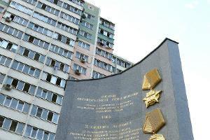 Стелу «Комсомольцам всех поколений» открыли в Краснодаре