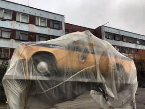 В Мурманске откроют памятник «копейке»