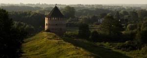 В Великом Новгороде для туристов откроют оборонительную башню XVI века
