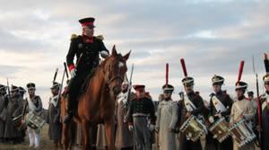 В Калужской области проходит военно-исторический фестиваль