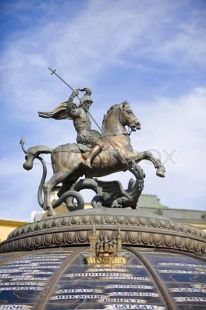 Более 40 московских памятников подвергнутся ремонту