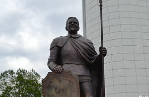 Памятник бывшему главе города открыли в Сочи