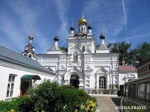В Орле установят первый в России монумент Ивану Грозному