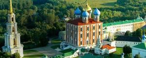 В Рязани установят памятник Сергию Радонежскому