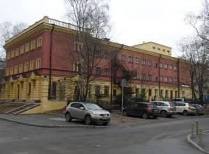 Бани на Ярославском проспекте стали региональным памятником