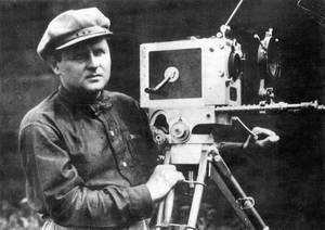 В Ростове появится памятник первому российскому кинопродюсеру