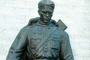 На въезде в Инзу поставят памятник Советскому солдату