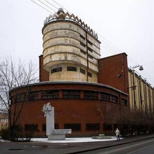 Здания фабрики «Красное знамя» могут взять под охрану ЮНЕСКО