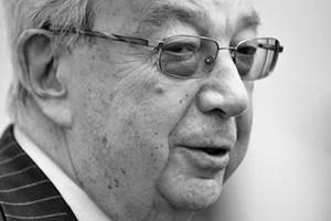 Мемориальная доска Примакову появится в Москве