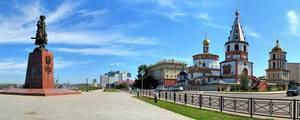 В Иркутске планируют открыть музей русской Америки