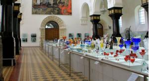 РПЦ намерена получить знаменитый музей хрусталя