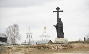 В Нижегородской области откроют памятник Макарию Желтоводскому