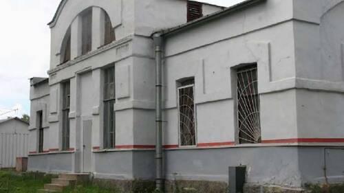 Вокзал станции Горелово признали региональным памятником