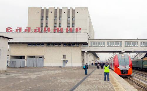 Владимирский вокзал после ремонта сохранит исторический облик