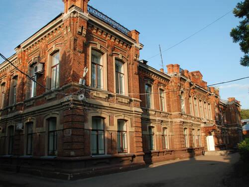 Ивановская больница имени Куваевых признана памятником культуры