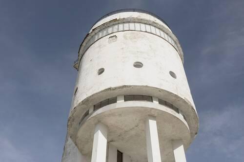 В Екатеринбурге Белая башня получила $180 тыс. на реставрацию