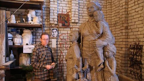Легендарной партизанке Матрене Вольской установят памятник в Городце