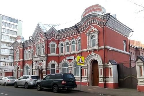 Здание Рогожской амбулатории в Москве взяли под охрану государства