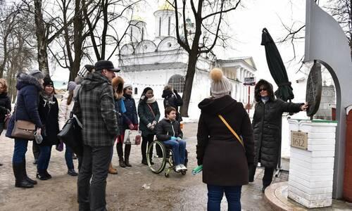 Тактильные модели памятников архитектуры установят в городах Ярославской области