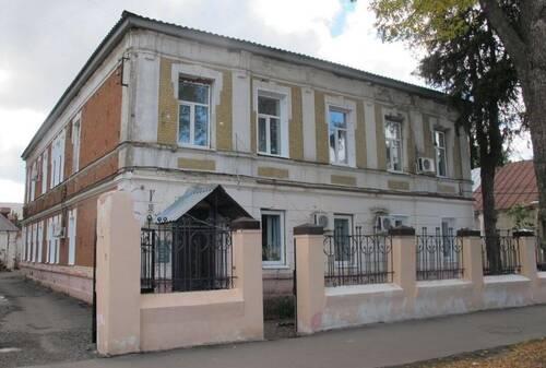 В Тамбове старинный дом признали памятником культуры