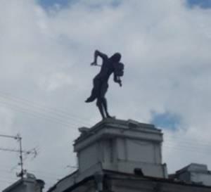 На петербургских крышах устроят джазовые концерты