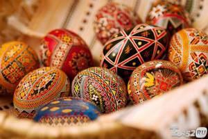 В Нижнем Новгороде пройдут мастер-классы по росписи пасхальных яиц