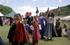 Фестиваль средневековой музыки пройдет в Новгороде