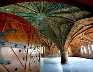 Грановитая палата в Новгороде открыта для посещения