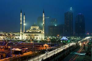 В Чечне откроется этнический парк