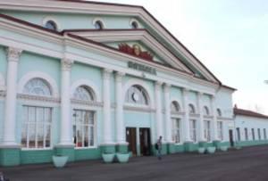 Музыкальную школу в Вязьме украсит памятник Даргомыжскому