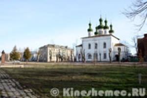 В Ивановской области выбирают 20 самых значимых памятников культуры и истории