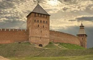 Туристам предложат экскурсии по стенам Новгородского кремля