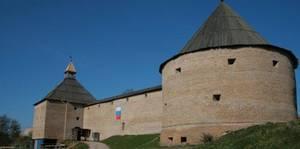 Работы по реставрации крепости в Старой Ладоге начнутся в июле