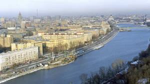 Десять скульптур, посвященных I мировой и ВОВ, установят в Москве