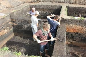 Возобновляются археологические раскопки на Кушманском городище в Ярском районе Удмуртии