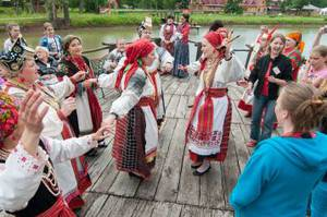 """В Пензе пройдет 3-й Международный фестиваль """"Крепость Русь"""""""