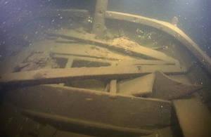 Кубанские подводники приняли участие в исследовании затонувшего линкора «Лефорт»