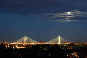 Мосты России борются за звание самого красивого