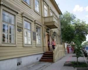 Территорию усадьбы Алексея Толстого благоустроят ко Дню города