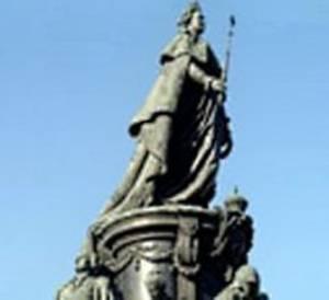 Императрица Екатерина II вернется в Ирбит