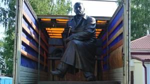 В Наровчате установят бронзовый памятник Александру Куприну