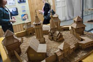 100 церквей и историческую Колыванскую крепость воссоздадут в Новосибирске при помощи РПЦ