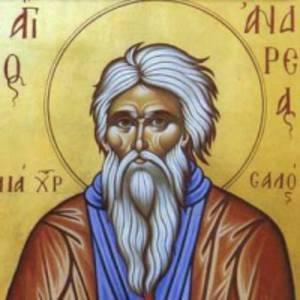 В Ульяновске появится памятник небесному покровителю города – святому Андрею Блаженному
